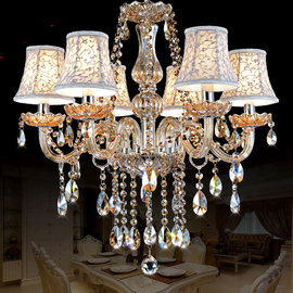 Beautiful chandelier lighting for living room online (WH-CY-22)