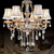 good qualityBeautiful chandelier lighting for living room online (WH-CY-22)