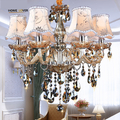 Top QualityNice 6 Lights Chandeliers for dining room (WH-CY-19)