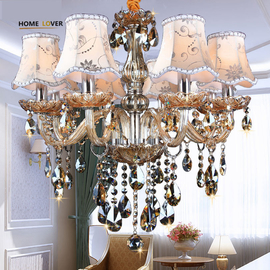 Nice 6 Lights Chandeliers for dining room (WH-CY-19)