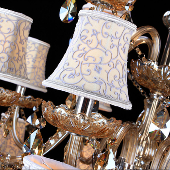 Nice 6 Lights Chandeliers for dining room (WH-CY-19) - Wellhouselighting.com