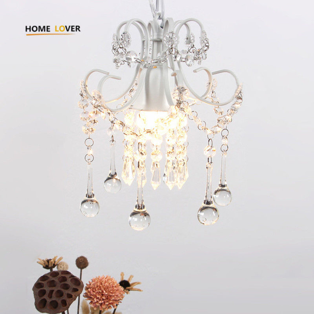 Mini chandeliers for dining room (WH-CY-16)