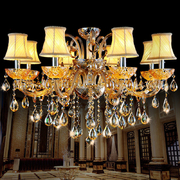 China Modern dining table chandeliers for sale (WH-CY-13) retail