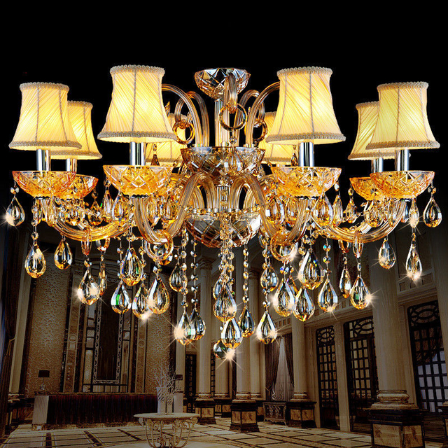 Modern dining table chandeliers for sale (WH-CY-13) - Wellhouselighting.com