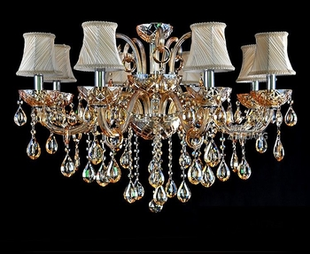Modern dining table chandeliers for sale (WH-CY-13)