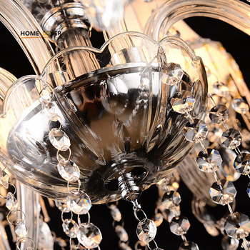 Glass Home Lighting Crystal Chandeliers (WH-CY-09) - Wellhouselighting.com