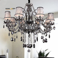 Top QualityFancy Hanging chandeliers lamp for sale (WH-CY-06)