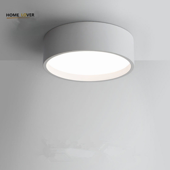 Modern Led Ceiling Lights For Living Room Dining Room Kitchen Ceiling Lamp Bedroom Decorative Lampshade Lamparas