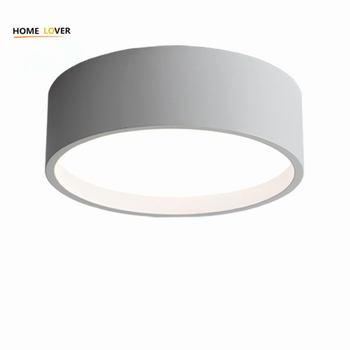 Modern LED Ceiling Lights For Living Room Dining room Kitchen ceiling lamp bedroom Decorative lampshade Lamparas - Wellhouselighting.com
