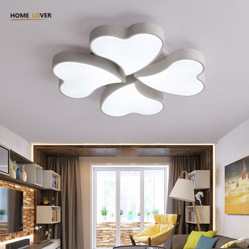Novelty Ceiling Lights for living room Bedroom Kitchen Restaurant Living Room light Children Bedroom Lamp - Wellhouselighting.com