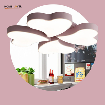 Novelty Ceiling Lights for living room Bedroom Kitchen Restaurant Living Room light Children Bedroom Lamp