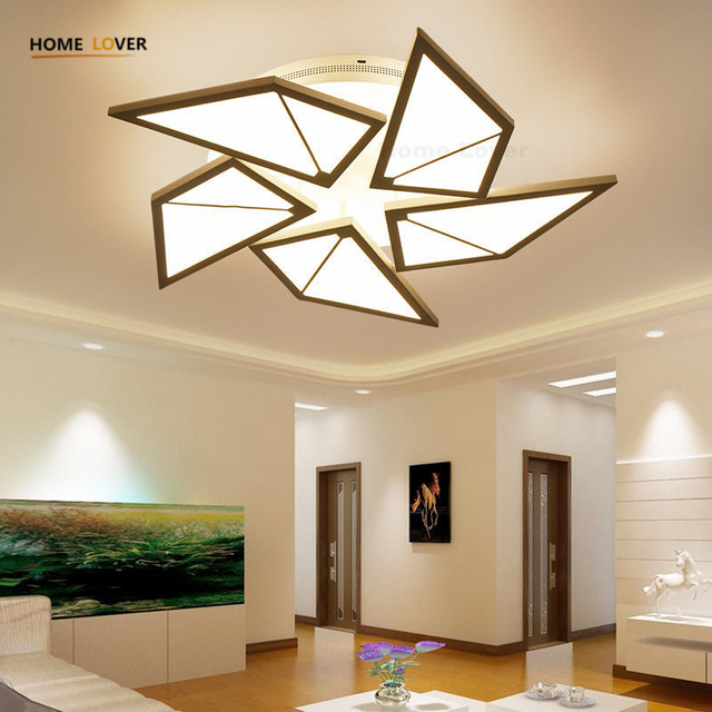 Led light ceiling luminaria led for home Living room Bathroom light kitchen fixtures lampa sufitowa modern ceiling lamp