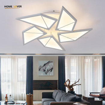 Led light ceiling luminaria led for home Living room Bathroom light kitchen fixtures lampa sufitowa modern ceiling lamp - Wellhouselighting.com