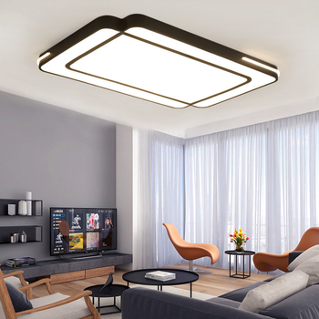 Well House Modern led ceiling lights for Living room Bedroom Kitchen luminaria led ultra-thin 5CM hall luminaria led - Wellhouselighting.com