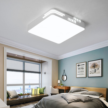 Modern led ceiling lights Fixtures for living room Bedroom Kitchen lampara led techo surface mounted ceiling lamp