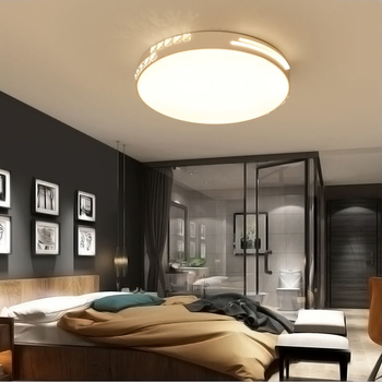 Modern led ceiling lights Fixtures for living room Bedroom Kitchen lampara led techo surface mounted ceiling lamp - Wellhouselighting.com