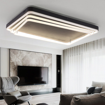 Ceiling lights for Living room Bedroom Kitchen Light Fixture Lamparas de techo Flush Mount Ceiling Lights